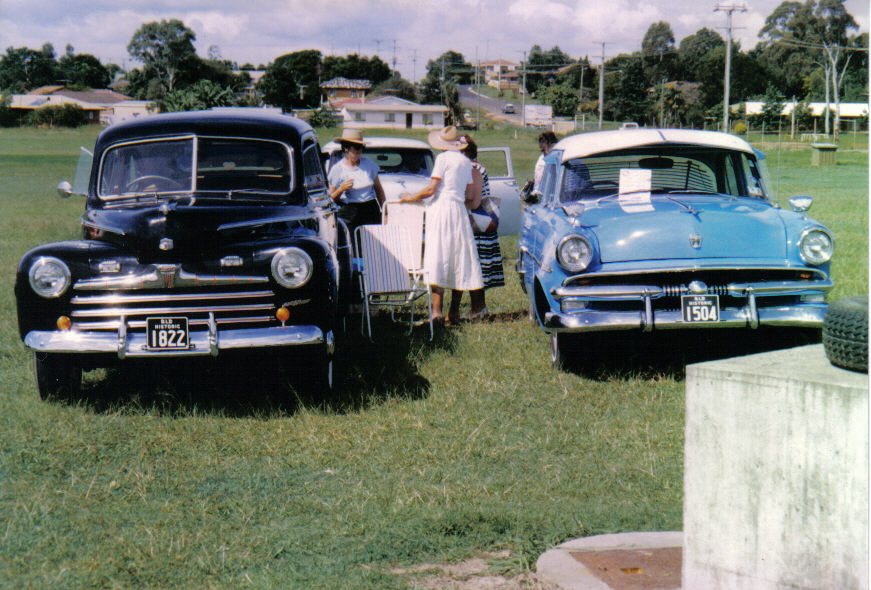 1990-model-a-rally-easter-01-redland-bay-showground