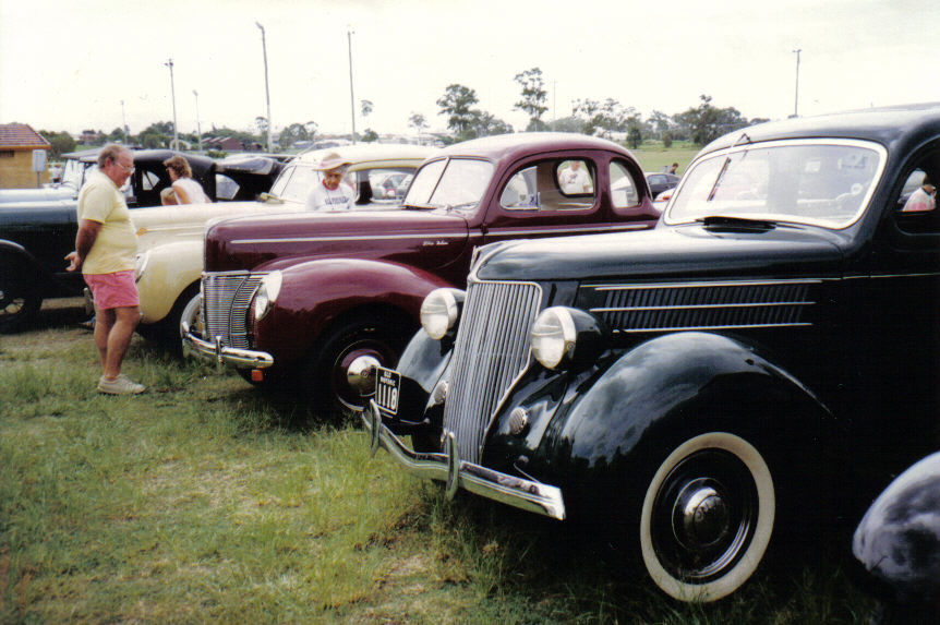 1990-model-a-rally-easter-03-redland-bay-showground